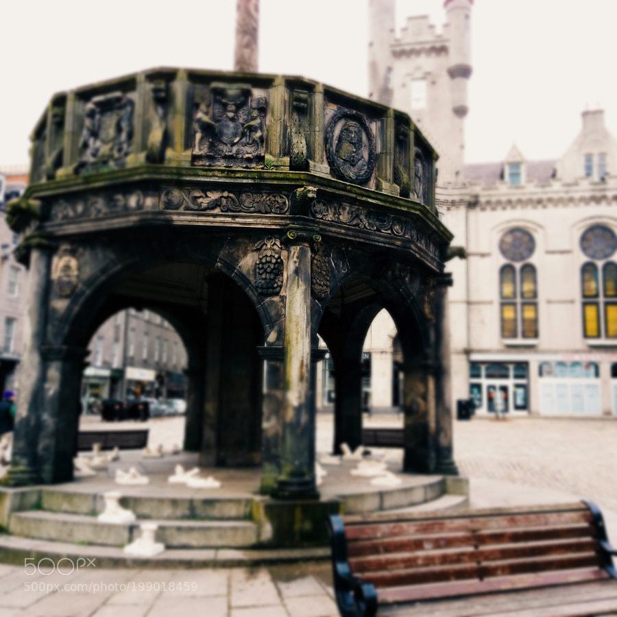 Aberdeen, Castlegate