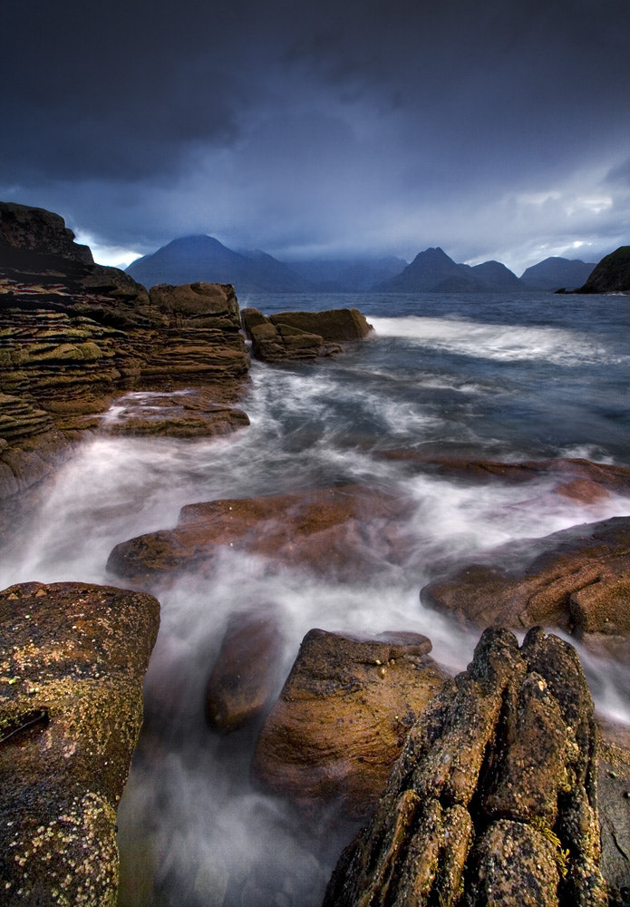 Photograph Elgol by Stephen Emerson on 500px