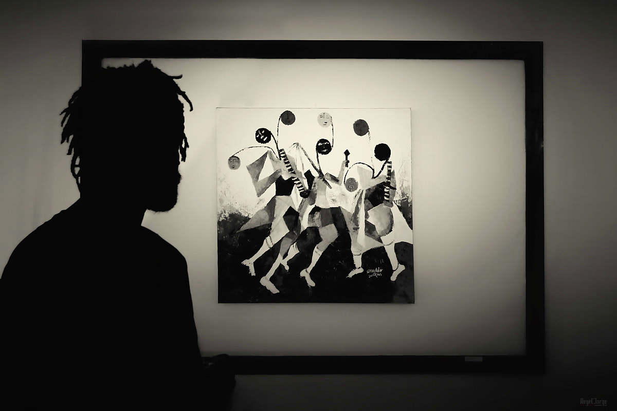 Photograph art gallery  by Hegel Jorge on 500px