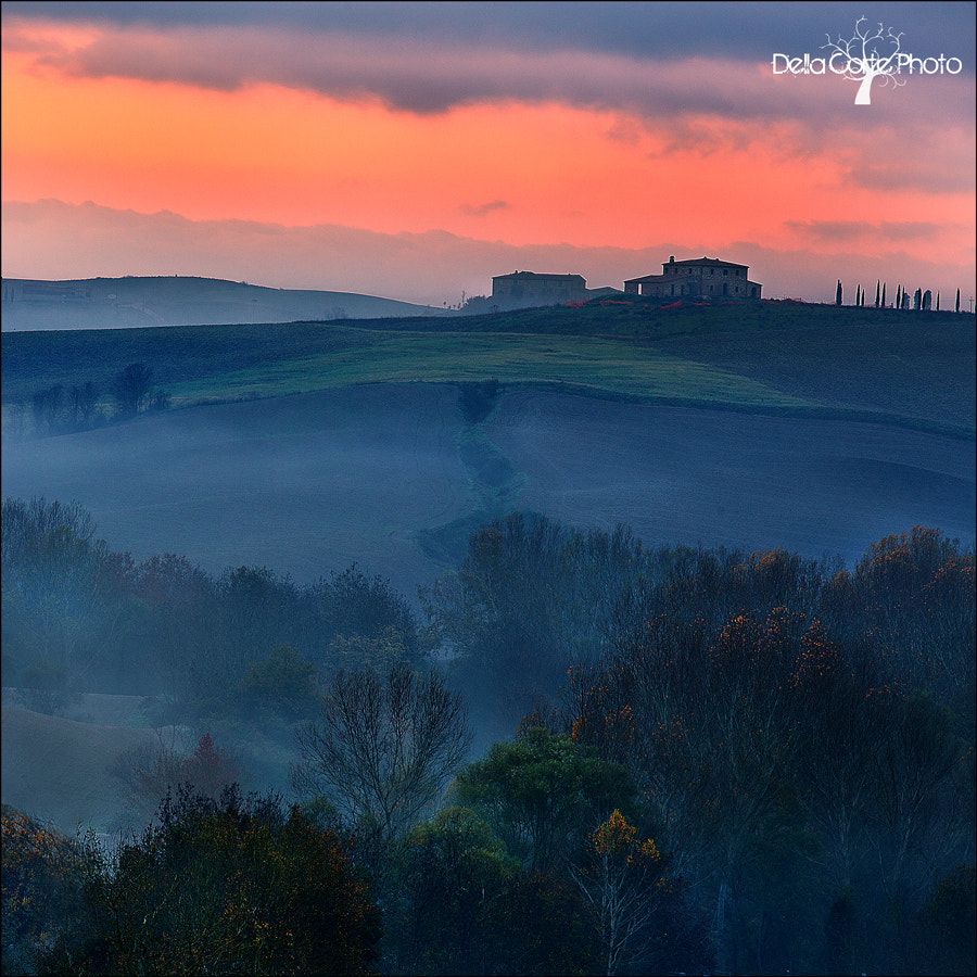 Photograph Waiting for dawn . by Alfonso  Della Corte  on 500px