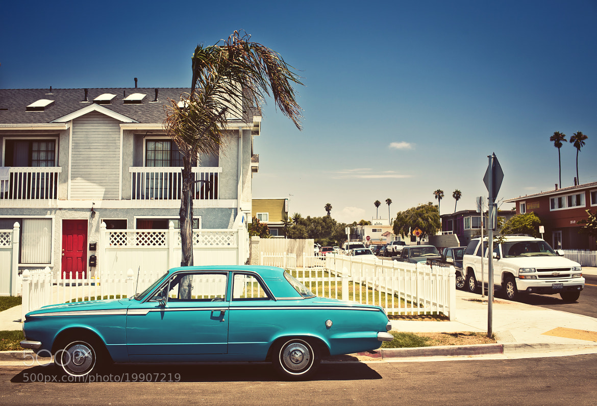Photograph San Diego lifestyle by Andrew Bayda on 500px