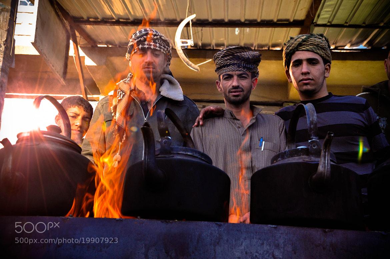 Photograph Abu Ali tea   by Mohammed Hashim on 500px
