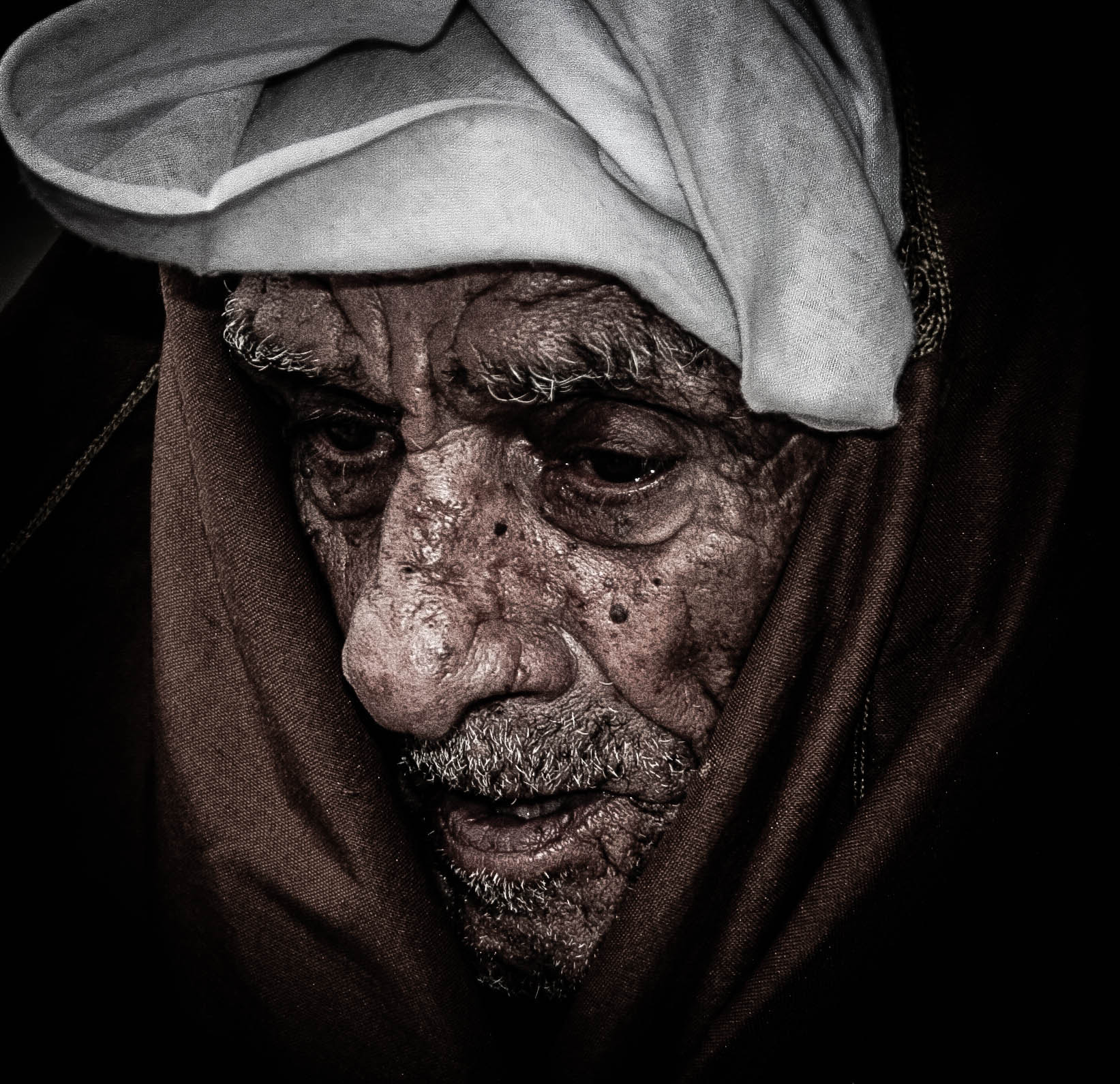 Photograph Fatigue decade by Mohammed Hashim on 500px