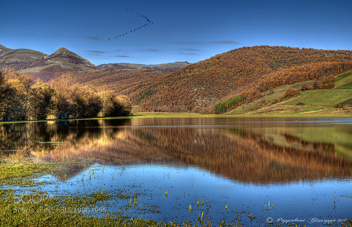 Photograph Reflection ♥ by Giuseppe  Peppoloni on 500px