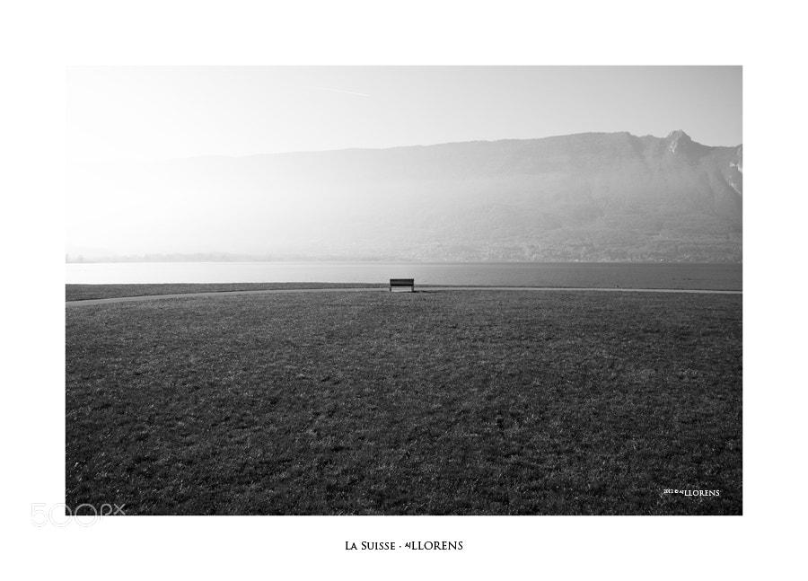 Photograph LA SUISSE by Alfredo J. Llorens on 500px