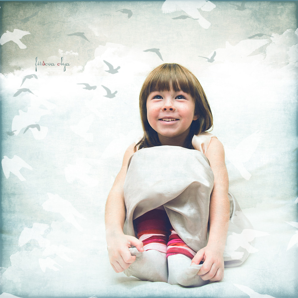 Photograph childhood by Olga Firsova on 500px