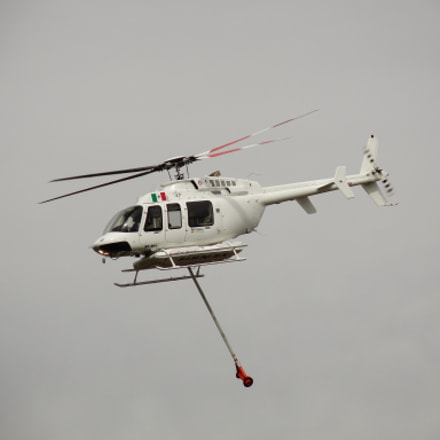 Helicopter, Sony DSC-H70