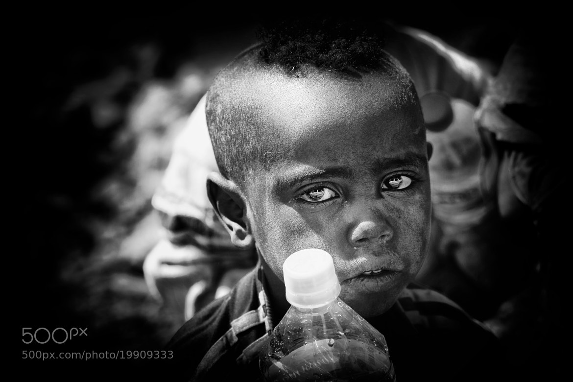Photograph Water a human right by Nicole Cambré on 500px