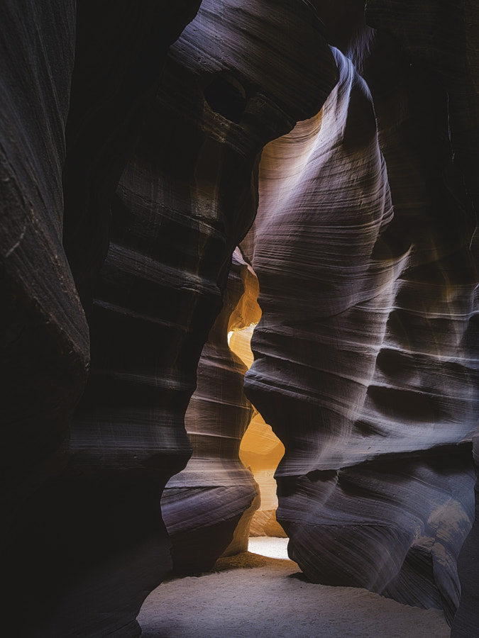 Upper Antelope Canyon IV