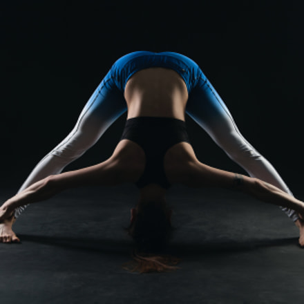 yoga, Canon EOS 750D, Tamron SP AF 28-75mm f/2.8 XR Di LD Aspherical [IF] Macro