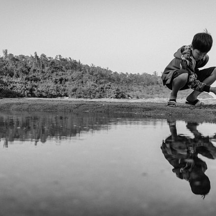 Playing, Canon EOS M3, Canon EF-M 22mm f/2 STM