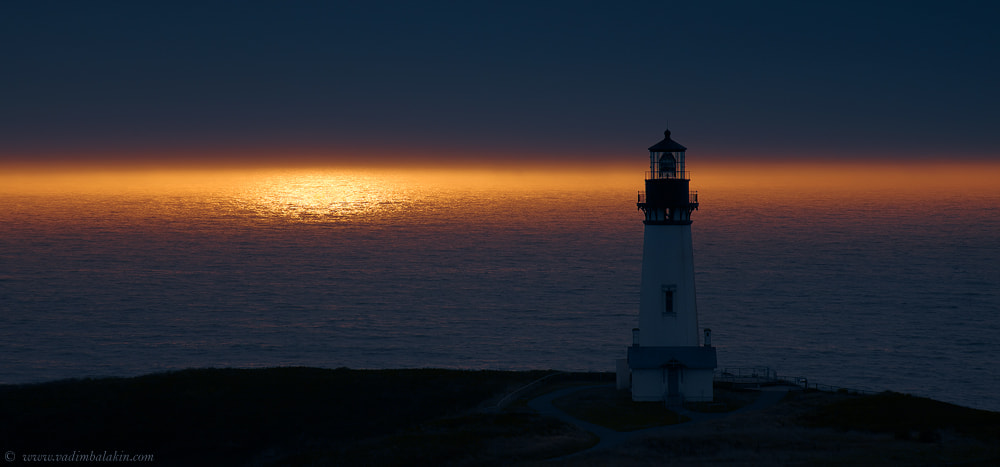 Photograph Lighthouse that has lost its light... by Vadim Balakin on 500px