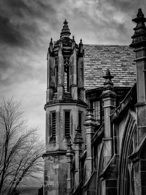 Photograph Gateway by Steven Wosina on 500px