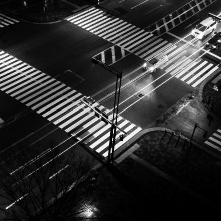 Kyoto Crossing (of ), Canon EOS 500D, Canon EF-S 24mm f/2.8 STM