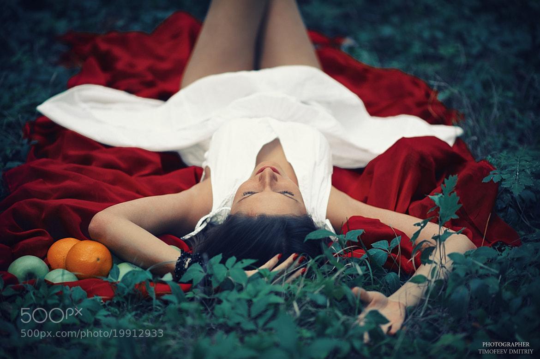 Photograph Dream by Дмитрий Тимофеев on 500px