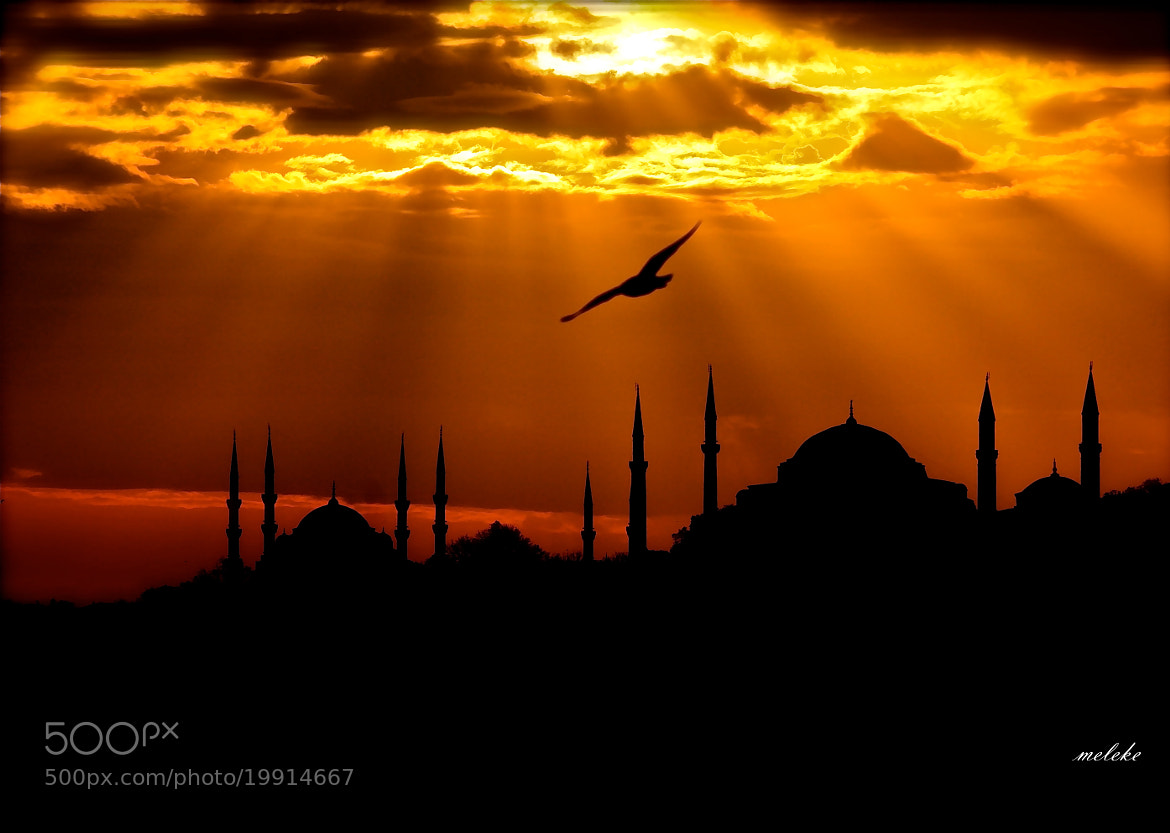 Photograph istanbul by Adem Meleke on 500px