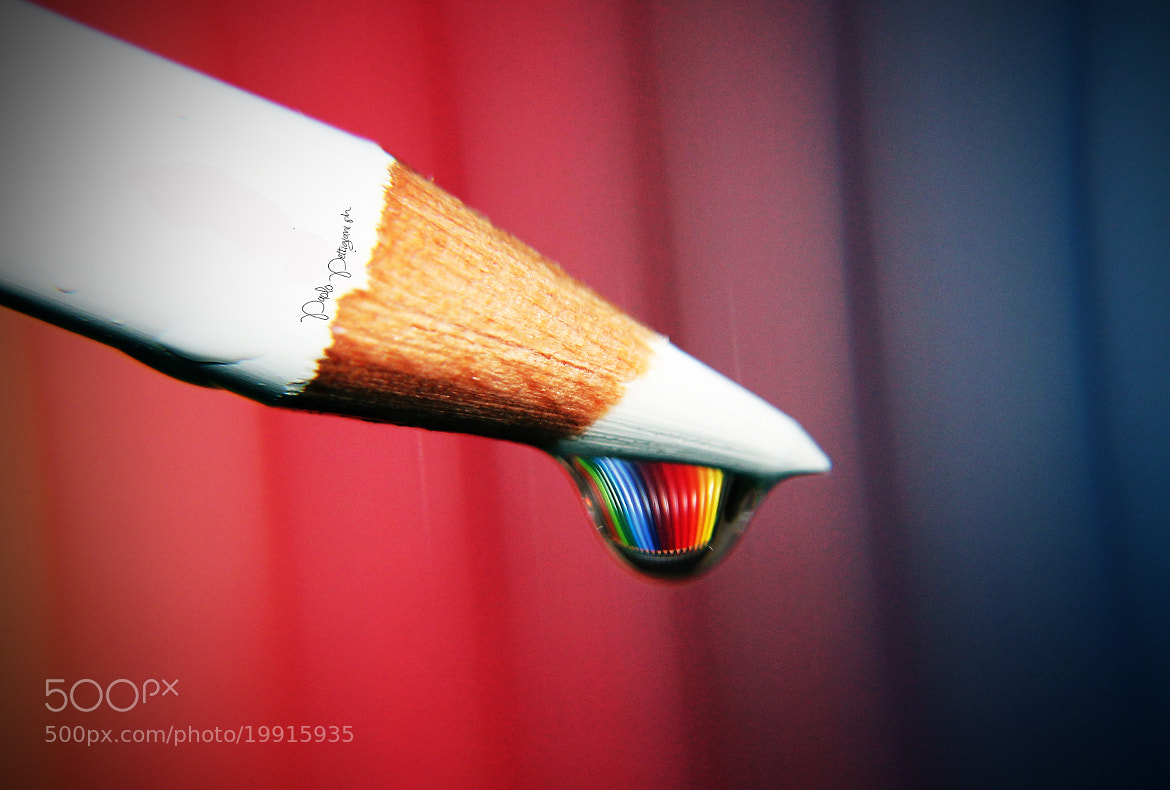 Photograph Water Colours by Paolo Pettigiani on 500px