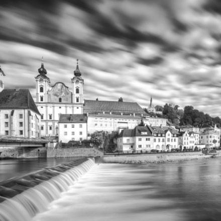 Steyr riverside