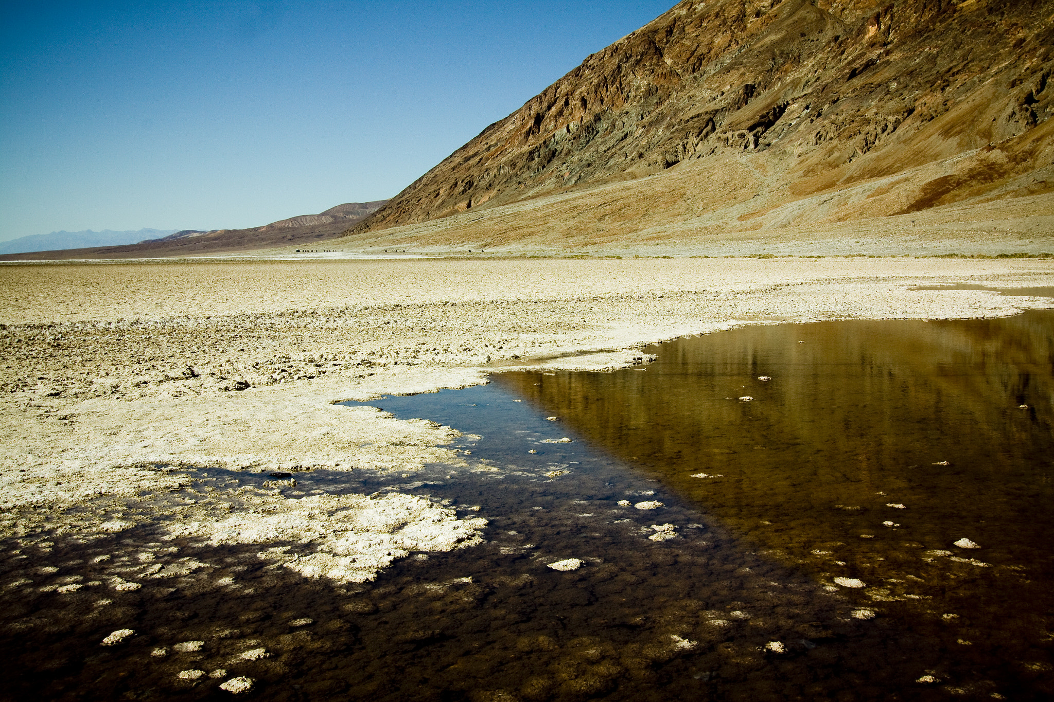 Photograph Badwater by Angela Henderson on 500px