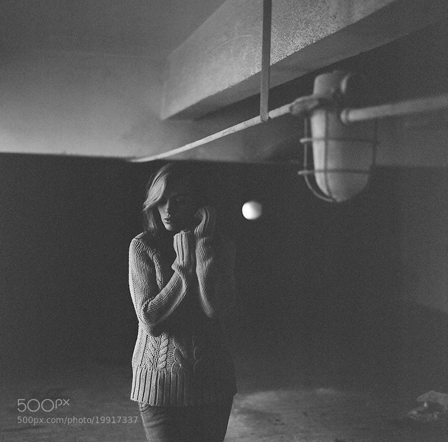 Photograph Nadejda by Kirill Sokolov on 500px