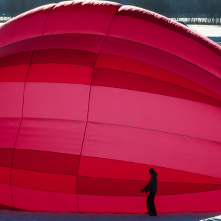 Balloonalps 2017, Canon EOS 7D MARK II, Canon EF 70-200mm f/2.8L IS II USM