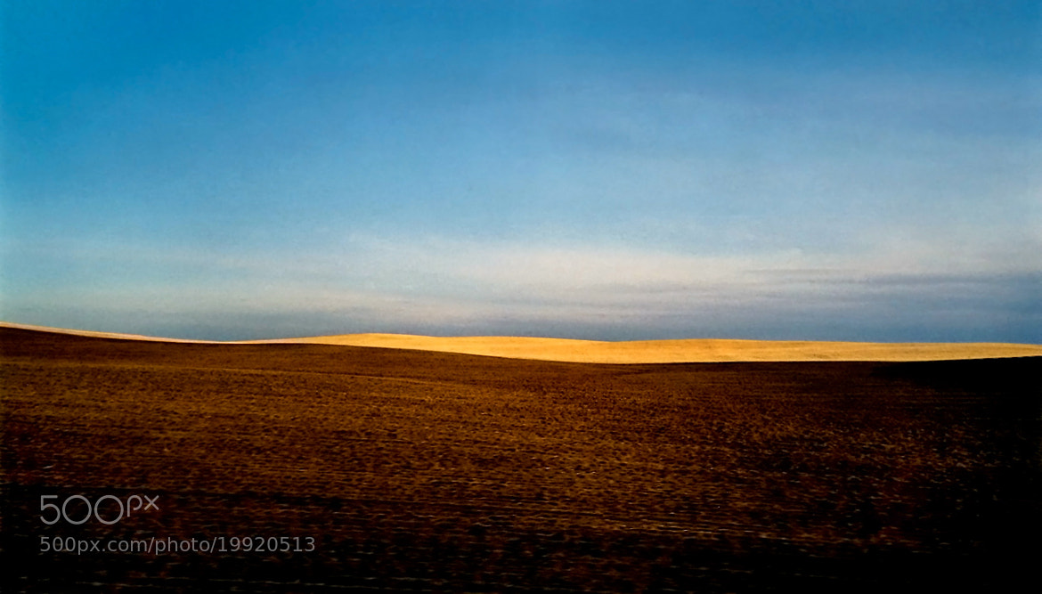 Photograph slice of land by Mister Mark  on 500px