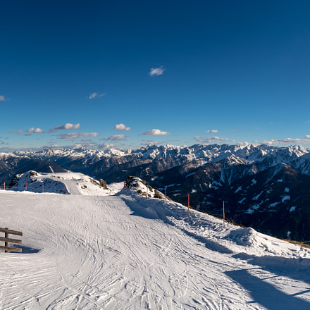 Skigebiet Silian