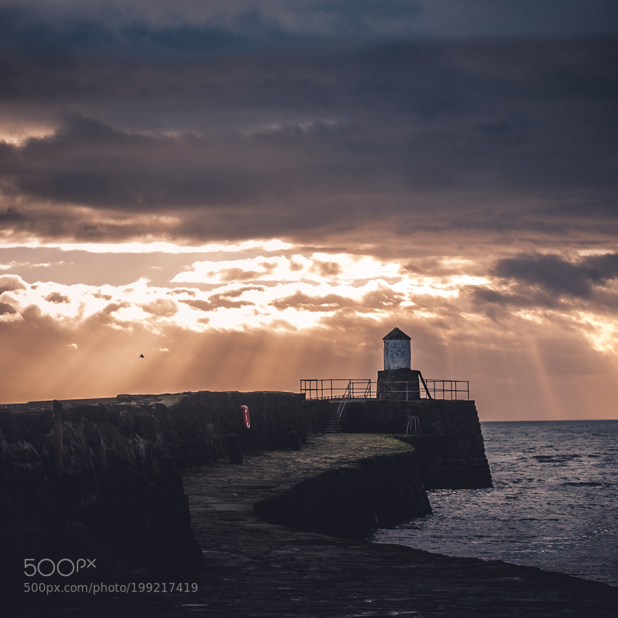Pittenweem LightHouse