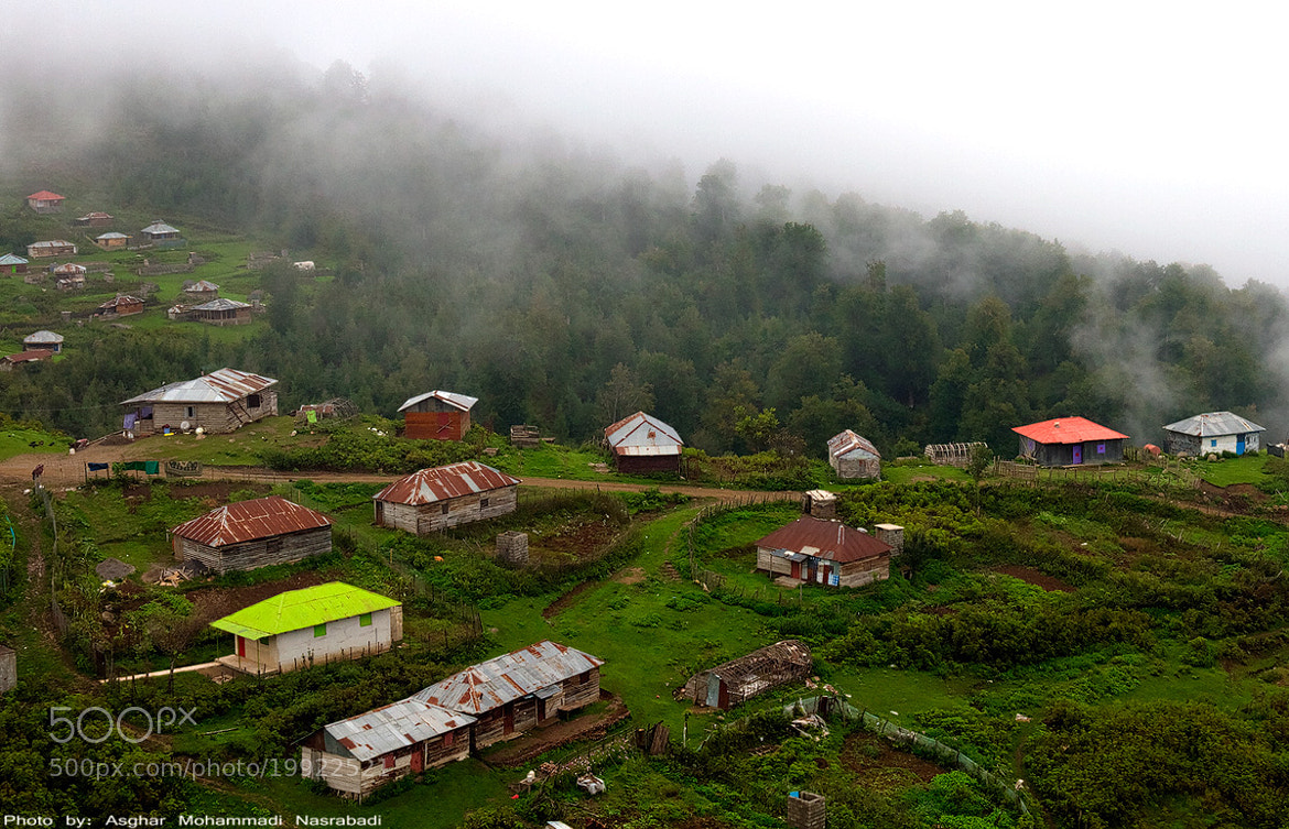 Photograph Asalem 2 by Asghar Mohammadi Nasrabadi on 500px