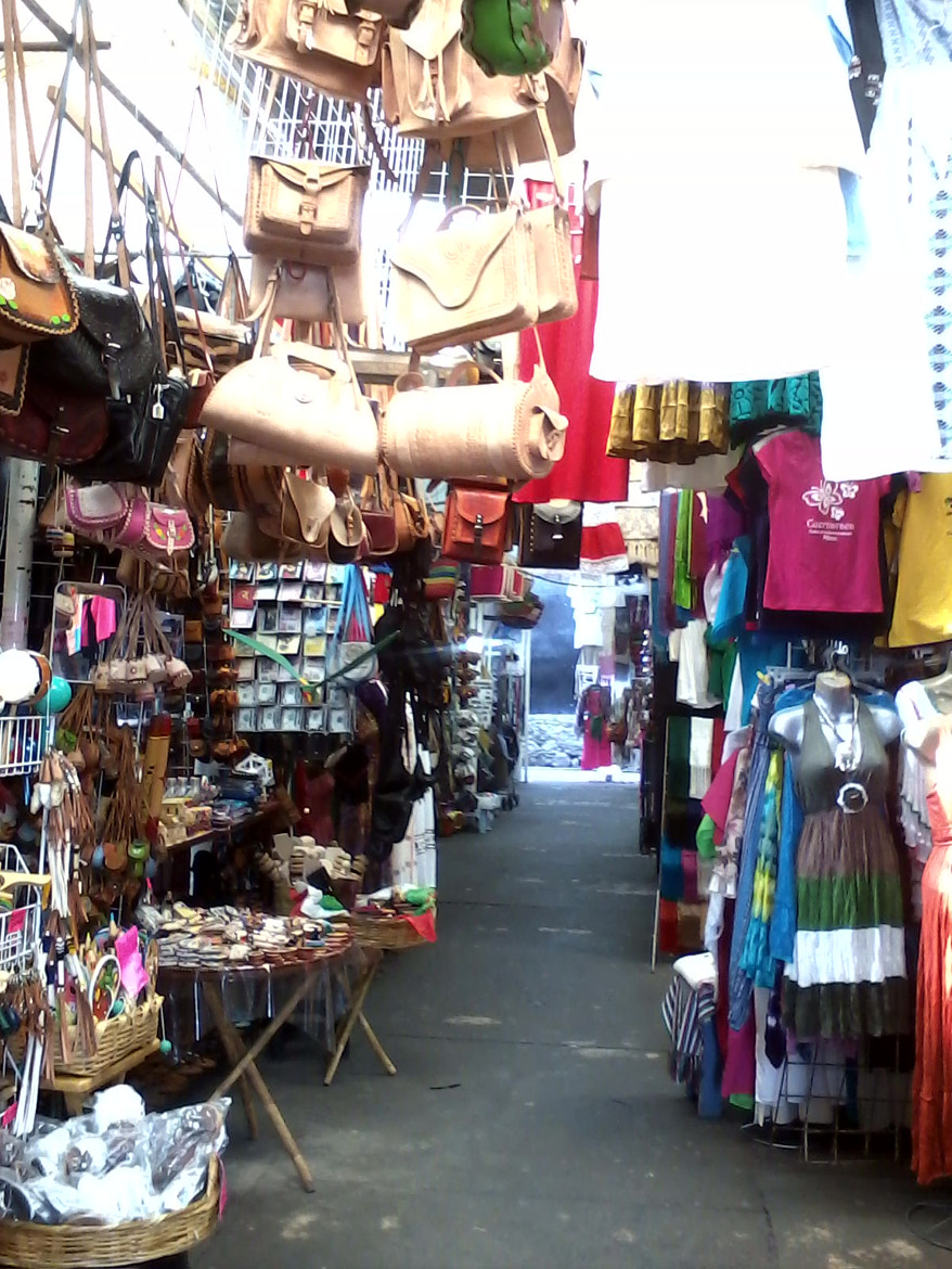 Photograph Tianguis by Aida Velasco on 500px