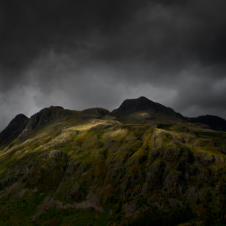 Great Langdale, Canon EOS 70D, Canon EF 17-40mm f/4L