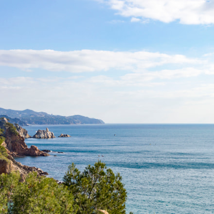 Blanes, Canon EOS 550D, Canon EF-S 17-85mm f/4-5.6 IS USM