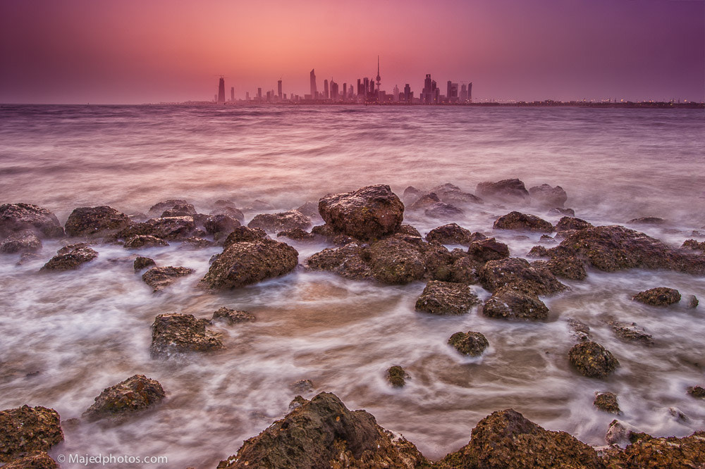Photograph Kuwait city by majed Sultan on 500px