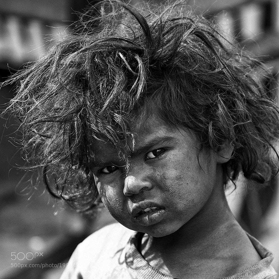 Photograph Distrust by Valter Palone on 500px