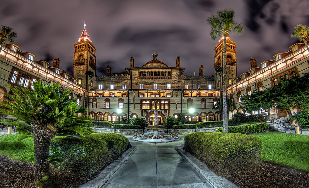 Photograph Ponce De Leon by Michael Criswell on 500px