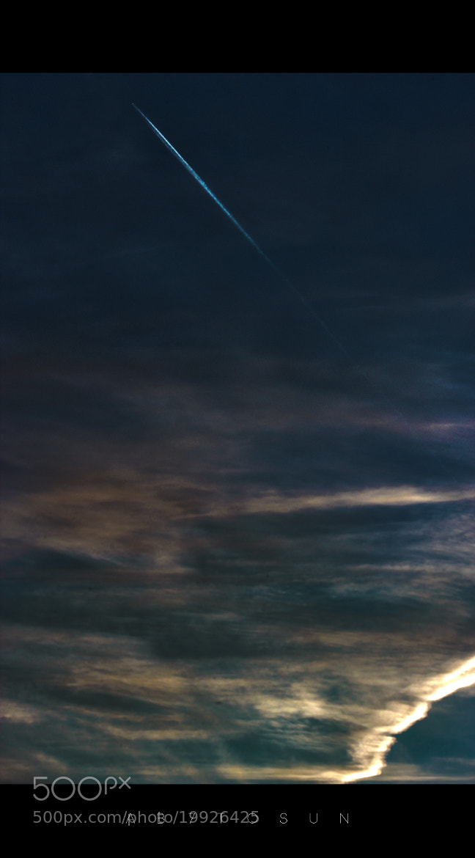 Photograph SKY 569 by Burak Burak on 500px