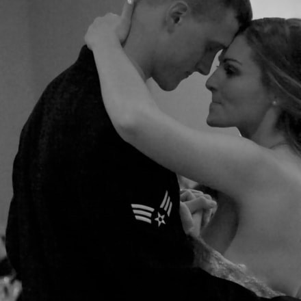 The First Dance, Sony SLT-A55V, Sony DT 16-105mm F3.5-5.6 (SAL16105)