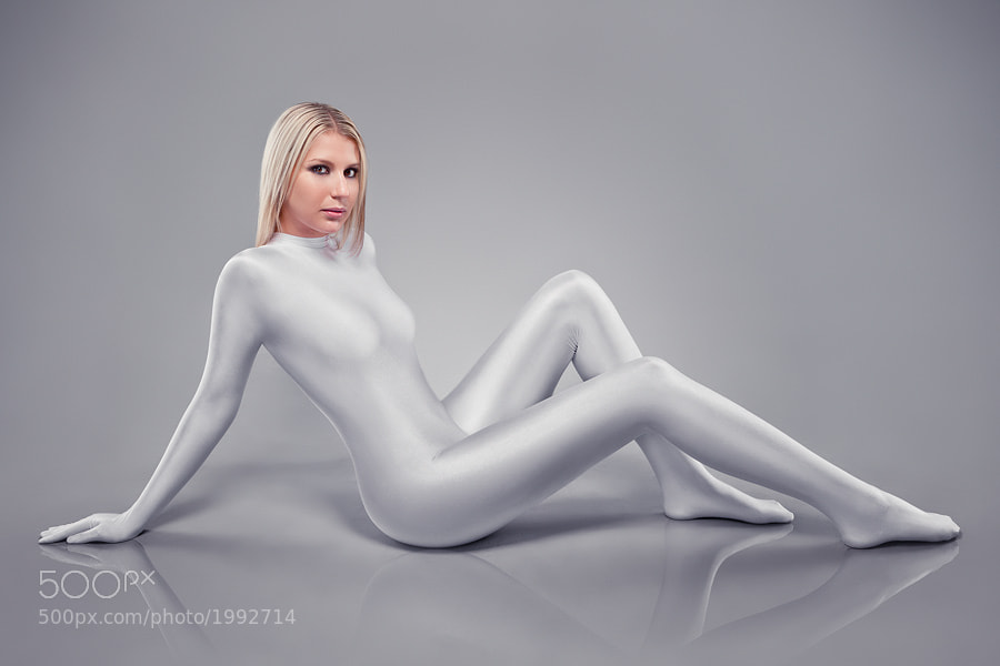 Photograph Silver by thinking pixels on 500px