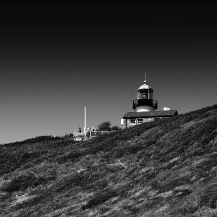 Lighthouse, Nikon D300, AF-S Zoom-Nikkor 80-200mm f/2.8D IF-ED