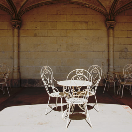 Garden Lounge, Canon EOS 5D, Canon EF 24-105mm f/4L IS