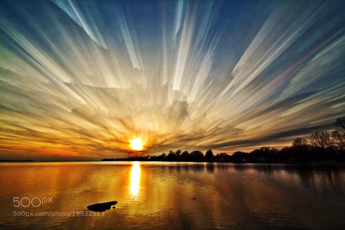 Photograph Hard lines from soft shapes by Matt Molloy on 500px