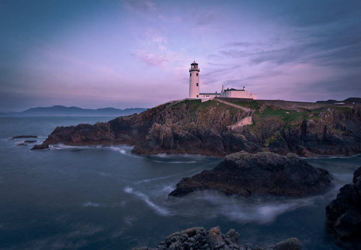 Photograph Fanad Head by marek biegalski on 500px