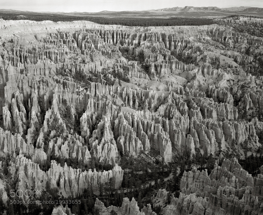 Photograph Bryce Canyon, Utah by Austin Granger on 500px