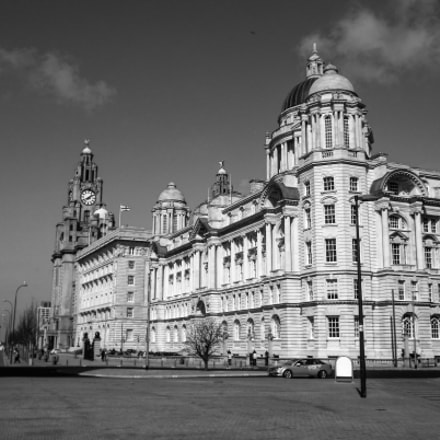 The three graces., Fujifilm FinePix S3380