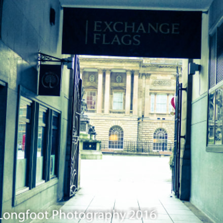 Entrance in Exchange Flags, Panasonic DMC-FZ72