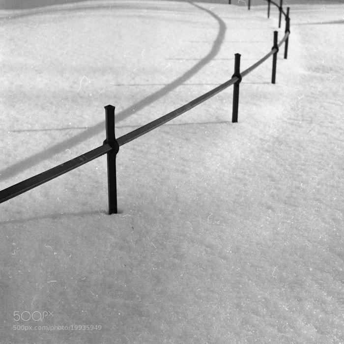 Photograph Kurvendiskussion by Sebastian Kahl on 500px