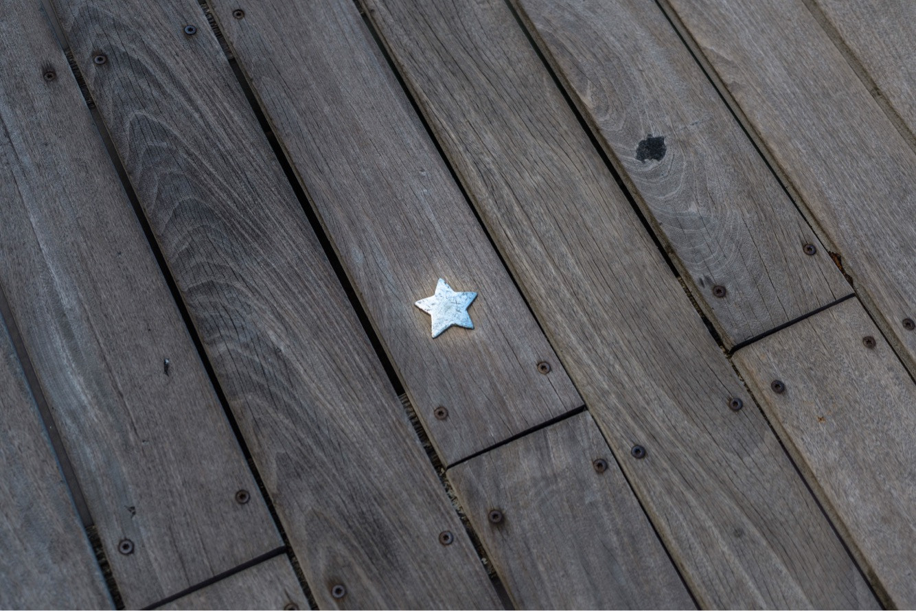Lonely star