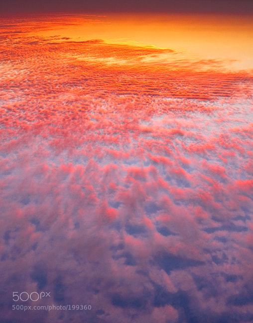 Photograph sunset by Dmitriy Zaharov on 500px