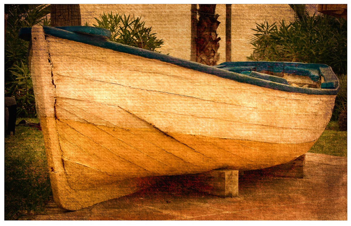Photograph Spanish Boat by Ort Baldauf on 500px