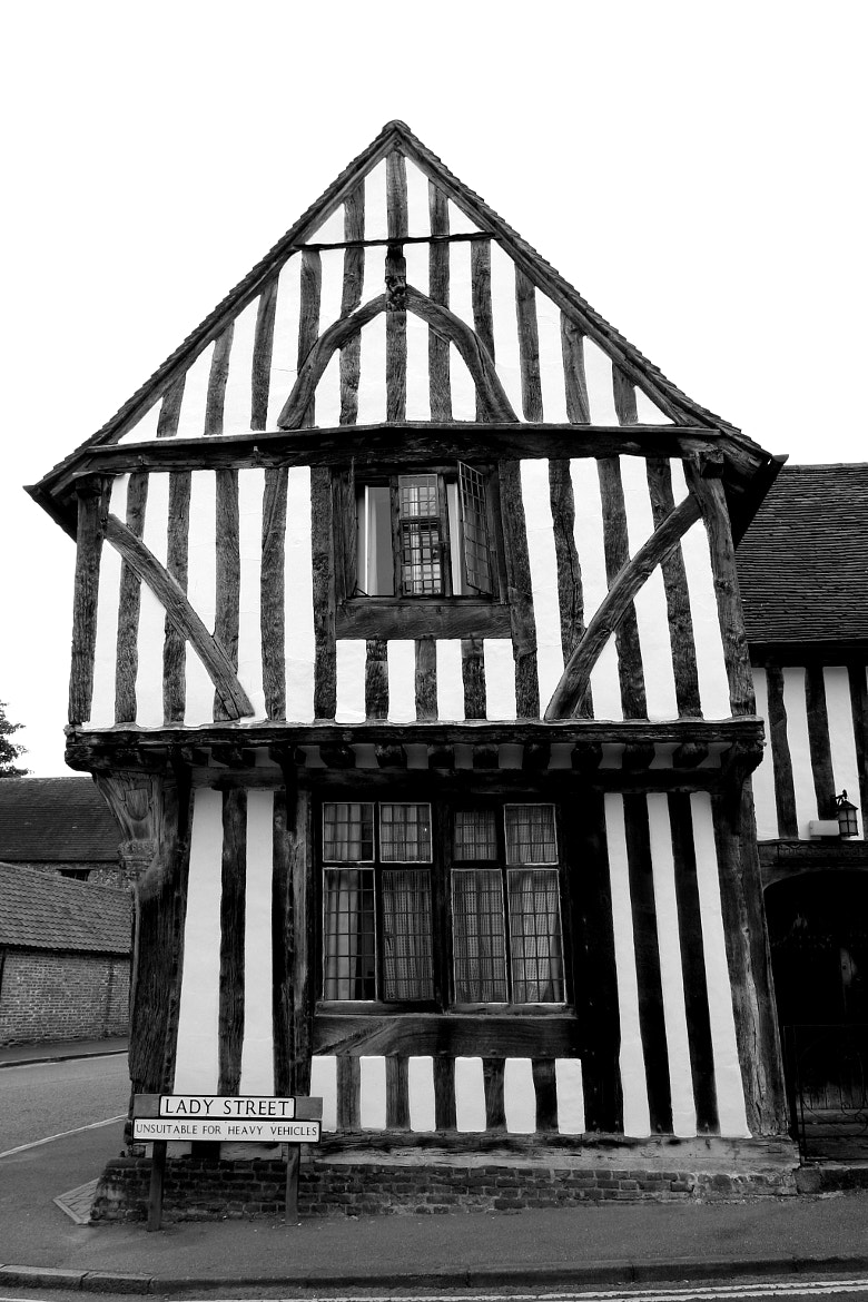 Photograph In Lavenham by Dana Pavel on 500px